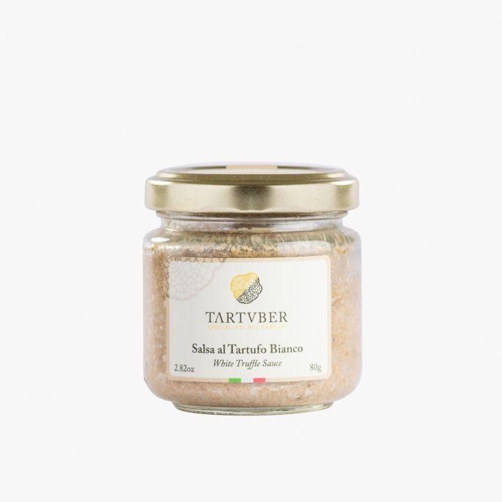 Sauce with White Truffle - Tartuber