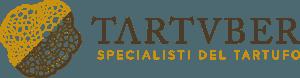 Logo Tartuber specialisti del tartufo