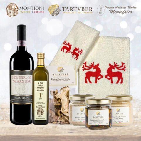 Natale in Umbria Oro